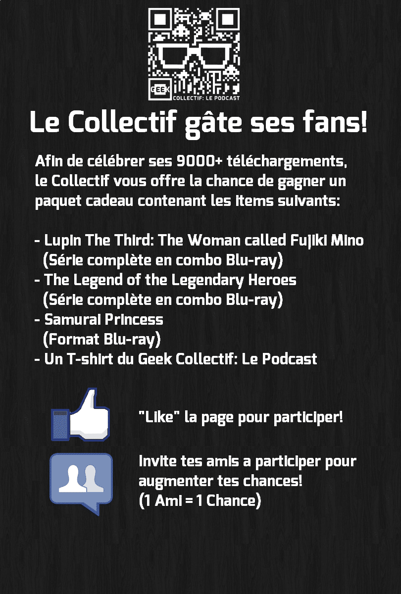 Concours 9000