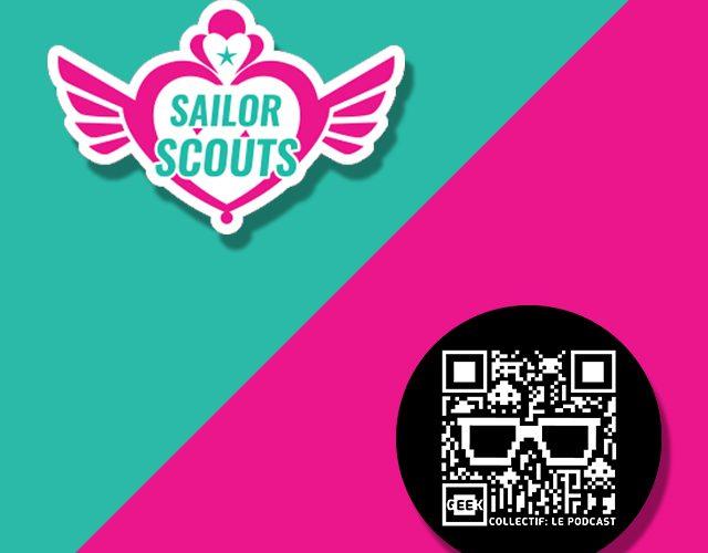 Team Sailor Scouts EPS