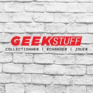Geekstuff